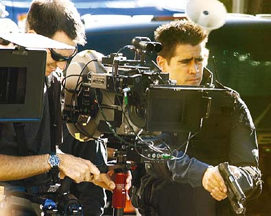 Colin Farrell, S.W.A.T.