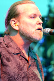 Gregg Allman, Allman Brothers Band