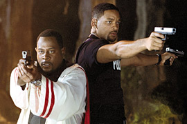 Will Smith, Martin Lawrence, ...