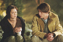 Trent Ford, Mandy Moore, ...