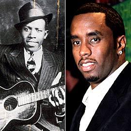 Robert Johnson, Sean P. Diddy Combs