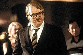 Philip Seymour Hoffman, Owning Mahowny