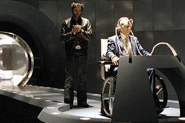 Hugh Jackman, Patrick Stewart, ...