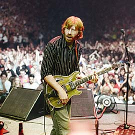 Phish, Trey Anastasio
