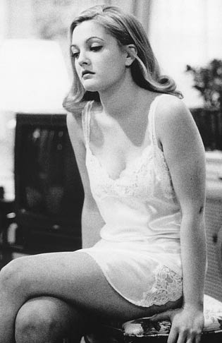 Drew Barrymore, Everyone Says I Love You