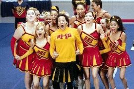 Rob Schneider, The Hot Chick