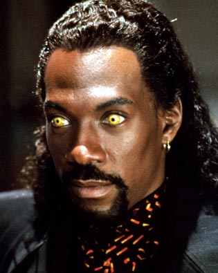 Eddie Murphy, Vampire in Brooklyn