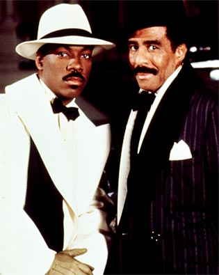 Eddie Murphy, Richard Pryor, ...
