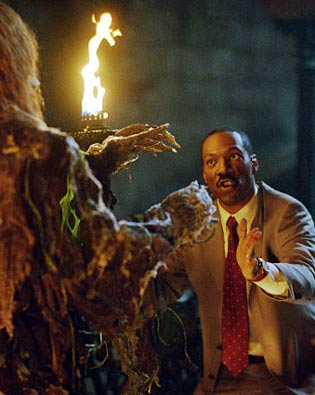 Eddie Murphy, The Haunted Mansion