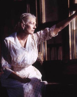 Vanessa Redgrave, Long Day's Journey Into Night