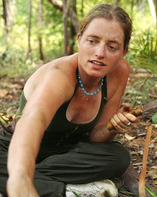Christy Smith, Survivor: The Amazon