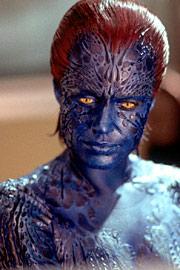 Rebecca Romijn, X2: X-Men United