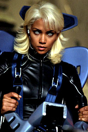 Halle Berry, X2: X-Men United