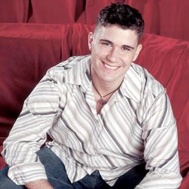 Joshua Gracin, American Idol