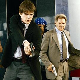 Harrison Ford, Josh Hartnett, ...