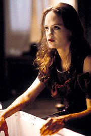 Angela Bettis, May