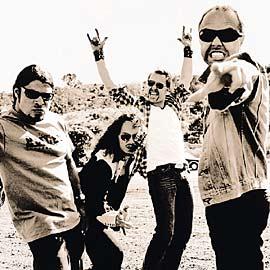 Lars Ulrich, Metallica, ...