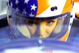 Cameron Diaz, Charlie's Angels: Full Throttle