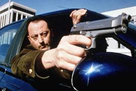 Jean Reno, Ronin