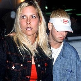 Eminem, Kim Mathers