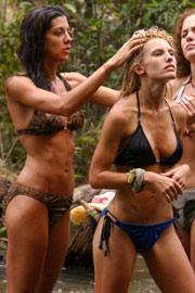 Heidi Strobel, Jenna Morasca, ...