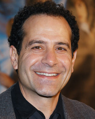 TONY SHALHOUB, ''MONK'' His citation for playing Adrian Monk, whose obsessive-compulsive behavior makes him a superb detective but a nervous wreck of a man, marks the first Emmy nomination in Shalhoub's career. He made ''Monk'' a hit series on two networks (USA and ABC) and earned a Golden Globe for the role in early 2003.