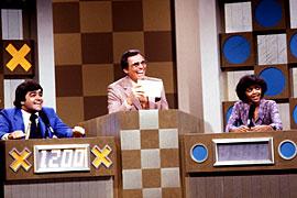 Hollywood Squares (TV Show - 1966)