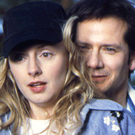Hope Davis, Campbell Scott, ...