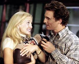 Kate Hudson, Matthew McConaughey, ...