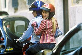 Hilary Duff, Yani Gellman, ...