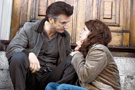 Sean Penn, Marcia Gay Harden, ...
