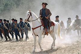 The Alamo (Movie - 2004)