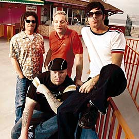 Smash Mouth, Steve Harwell