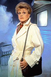 Angela Lansbury, Murder, She Wrote