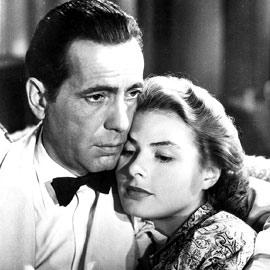 Lauren Bacall, Humphrey Bogart, ...