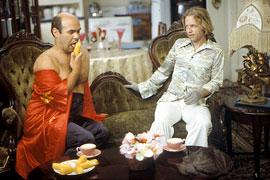 David Spade, Dickie Roberts: Former Child Star