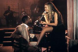 Cuba Gooding Jr., Beyonce Knowles, ...
