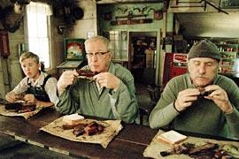 Michael Caine, Robert Duvall, ...