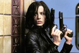 Kate Beckinsale, Underworld (Movie - 2003)