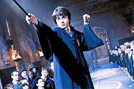 Daniel Radcliffe, Harry Potter, ...