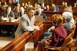 Dustin Hoffman, Runaway Jury