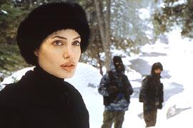 Angelina Jolie, Beyond Borders