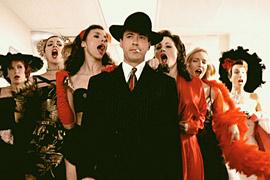 Robert Downey Jr., The Singing Detective (Movie - 2003)