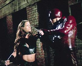 Ben Affleck, Jennifer Garner, ...