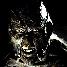 Jonathan Breck, Jeepers Creepers 2