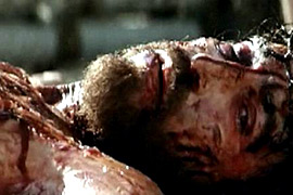 James Caviezel, The Passion of the Christ