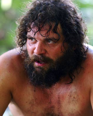 Rupert Boneham, Survivor: Pearl Islands