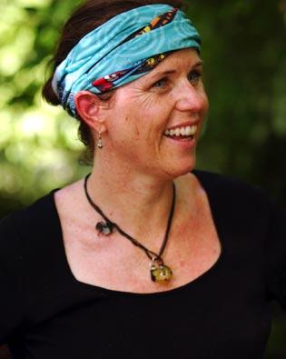 Trish Dunn, Survivor: Pearl Islands
