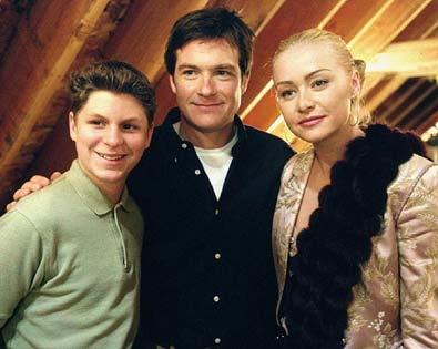 Jason Bateman, Portia de Rossi, ...