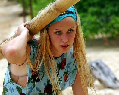 Christa Hastie, Survivor: Pearl Islands